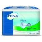 TENA FLEX Super large 3x30 ST