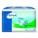 TENA FLEX Super medium 3x30 ST
