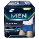 TENA MEN Active Fit Pants Plus Large 4x10 ST