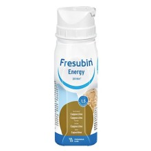 Fresubin ENERGY Drink Cappuccino 6x4x200ml