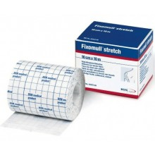 FIXOMULL stretch 10mx10cm 9085