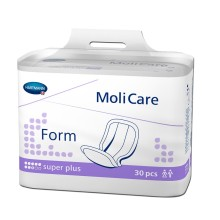 MOLICARE Form super plus 4x30 ST 168575