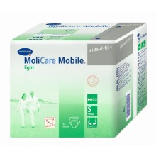 MOLICARE Mobile Light Inkontinenz Slip Gr.1 small 14 ST 915861