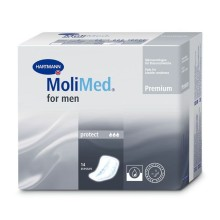 MOLIMED for men Protect 14 ST 168705