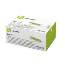 MyLife Lancets 200 ST