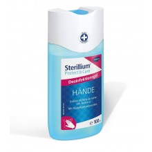 STERILLIUM Protect & Care Hände Gel 100ml